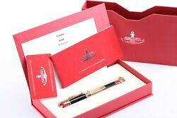 Ancora Limited Edition Casino Roller Ball Pen Number 39/88