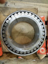 23940-s-k Spherical Roller Bearings Fag 200mm X 280mm X 60 Mm W/sleeve And Nut