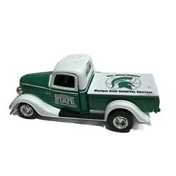 Michigan State University Spartans Speccast 1937 Ford Truck 1/1500 Limited