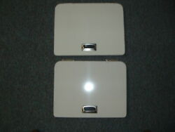 Two Cabinet Doors For A Boat Or Rv