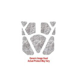 Hood Insulation Pad Heat Shield For 53-55 Chevy Corvette Under Cover W/ceid-454