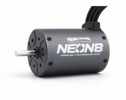 New Team Orion Neon8 1/8 Brushless Motor For Kyosho Mad Force Mad Crusher Fo-xx