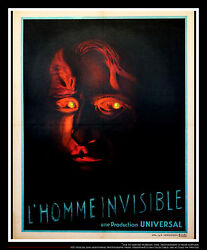 THE INVISIBLE MAN 24