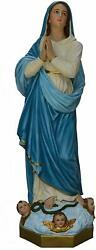 Our Lady Of Assumption Blessed Virgin Mother Mary 70 Inch Large Statue