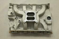 Shelby Dual Plane Intake Manifold For Fe Engines