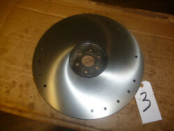 Vintage 1973 Ford 1/2 Ton Pickup Truck 302 Factory Manual Flywheel Ready To Go