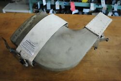 1968 Cessna 310l Lh Continental Io-470-v Engine Induction Airbox Assy 0850422-6