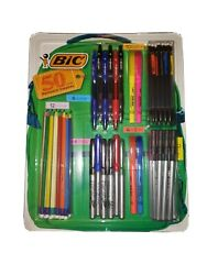 BIC 50pc Backpack Supplies $15.00