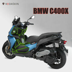 2d Printing Fairing Body Stickers Emblem Stickers Decals Set For Bmw C400x