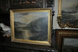 Well Listed British Marine Painter Charles John De Lacy 1856-1929