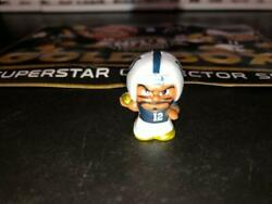 2019 Nfl Teenymates Gold Box Andrew Luck Colts Party Animal Inc