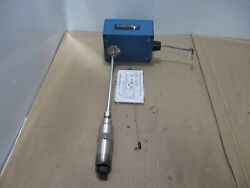 Onicon F-3500 Series Insertion Electromagnetic Flow Meter