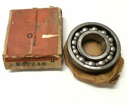 Nos 48-63 Chevy Truck 4-speed Trans Countershaft Roller Bearing Gm 907246