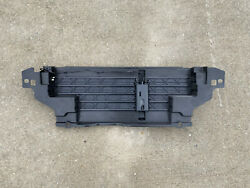2017-2019 Land Rover Discovery Radiator Shutter Assembly Lr082883 Oem New
