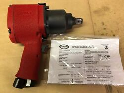Sioux Iw75bp-6h 3/4 Square Drive Impact Wrench