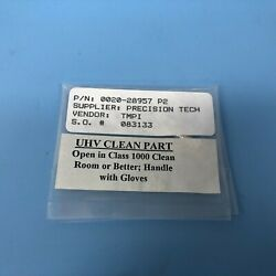 352-0402// Amat Applied 0020-28957 Rest Button Adv 101 Full Cover New