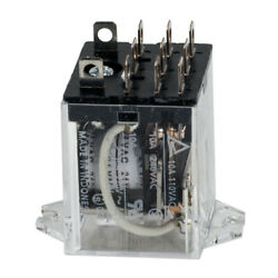 Liftmaster K24-24-6 Relay Replacement Kit, 24v/10a 3pdt Mechanical Commercial