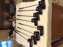 Scotty Cameron Putter Collection 1995500 Inc Prototype