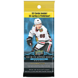 2018-2019 Nhl Upper Deck Ud Hockey Series 2 Base And Young Guns Pick A Player