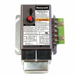 Honeywell Home-resideo Protectorelay Oil Burner Control - 15 Second Lock Out ...