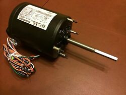 Lincoln Commercial Pizza Conveyor Oven Main Motor Part 369800