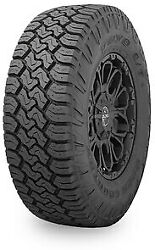 Toyo Open Country C/t Lt235/80r17 E/10pr Bsw 4 Tires
