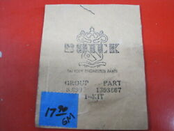 Nos Oe Buick 1953 D.f. Trans Planetary Carrier Pinion Shaft Ball Kit 1393667