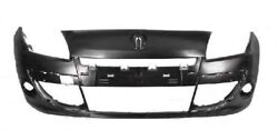 Renault Scenic Jz 2009 - 2011 Front Bumper Cover