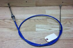 Sea Doo Marine Steering Cable Part Number 277000249 New And Ready To Ship Out To