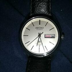 Seiko Grand Seiko 6156-8000 Hi-beat Day Date Ss Special Automatic Mens Watch