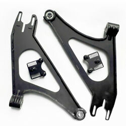 Seat Leon Supercopa Mk2 Front Lower Track Control Arms Set Tcr Vw V4pl407151a