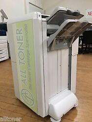 Br Finisher With 2/3 Hole Punch D3a For Xerox Color Workcentre Altalink Printers