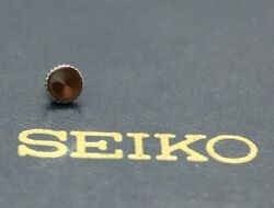 New Crown For Seiko 6139- 6117- 6119- 6106- And More 50m04ns1