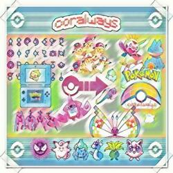 Pokemon Home - Complete Gen 1-8 For Sword And Shied National Pokedex