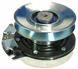 Electric PTO Clutch For John Deere AM126100 LX280 LX288 LX289 G999 Upgraded $126.95