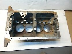 1966 Datsun Roadster 1600 R16 Engine Block-machined Bored .50-great Builder S