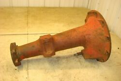 1948 Ford 8n Tractor Left Axle Housing
