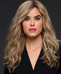 Angie Remy Human Hair Wig By Jon Renau Any Color + California Blondes New
