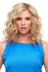 Top Full 12 Or 18 Remy Human Hair Topper / Hairpiece By Jon Renau All Colors