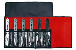 Set Of 12 Super Chrome Throwing Knives