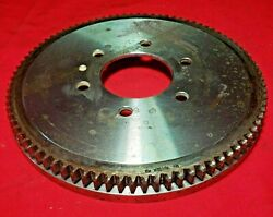 Seadoo 4 Tec Double Flywheel Starter Gear 185 Hp 2003-2006 86 Teeth 155 215 Z