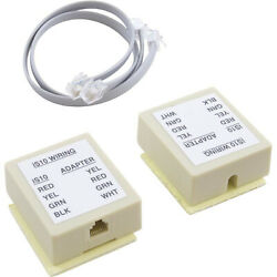 Adapter, Pentair, Compool, 6 Conductor To Multiple Pair