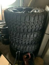 4 Tires Universal I Used It For A Toyota Tundra One Time