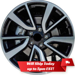 New 19 Alloy Wheel Rim For 2017 2018 2019 2020 Nissan Rogue - 62748