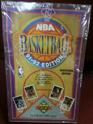 1991-92 Upper Deck Basketball 251-500 + Inserts Pick 1 Or Buy 6 For Free Ship