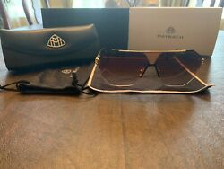 Maybach - The Player 2 men's sunglasses
