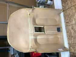 Cessna 150 L , M And 152 Headliner, One Piece Molded.