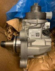 Bc3q9b395ce Cp4 Diesel High Pressure Fuel Pump Ford Power Stroke 6.7 New Oem