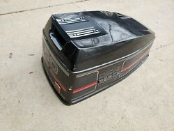 1990 Force Outboard Motor Engine Hood Cowl Top Cover 35 40 50 Hp Twin