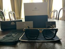 Maybach mens sunglasses-The Ace